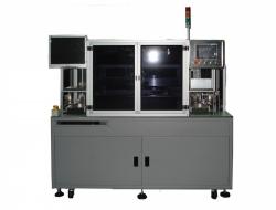 SMD雷射打印機(雙軌)Auto Laser Marking Machine