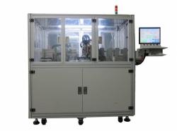 ICC自動測試機ICC Automatic Sorting Machine for TO46