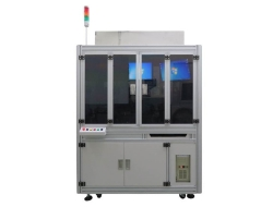 晶片端面檢查機 End faces Chip inspection machine