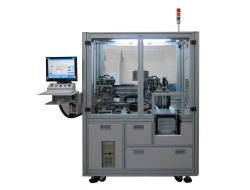 TO-Cam備料機 Automatic Preparation Machine